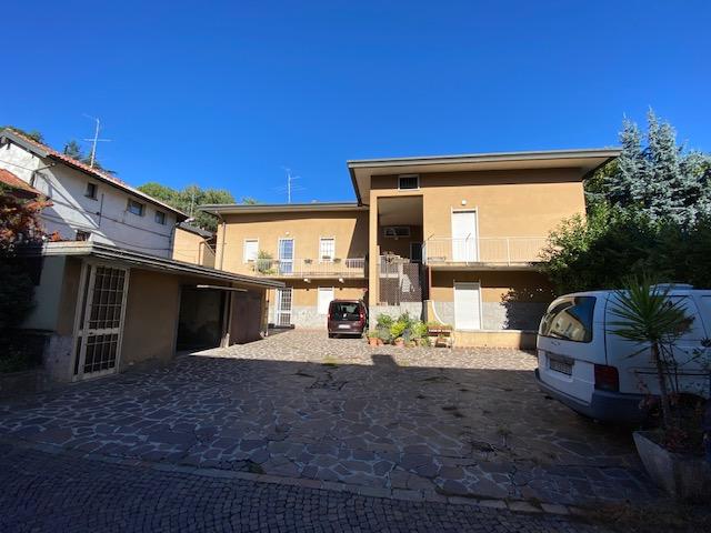 Cassano Magnago appartamento in vendita