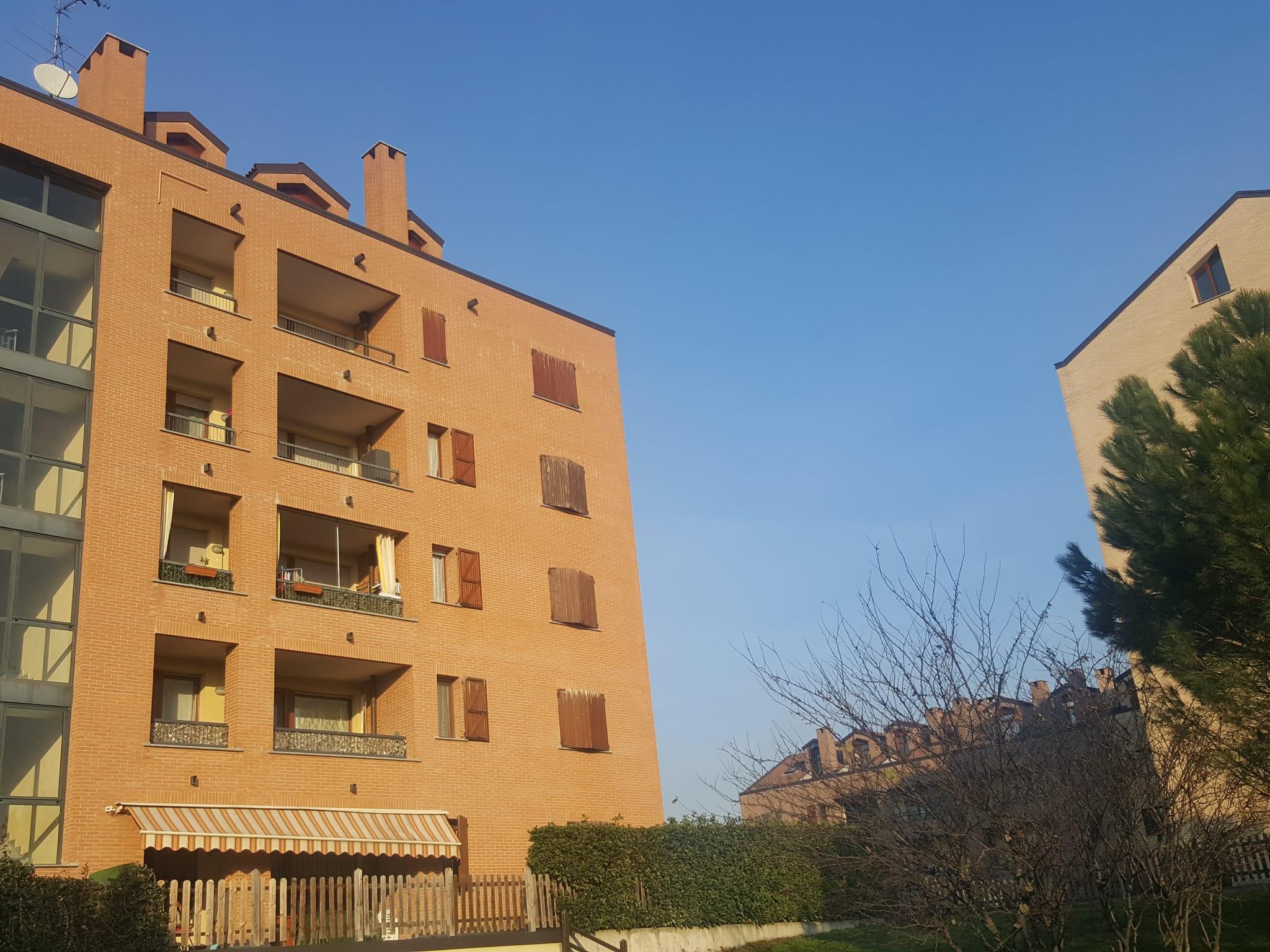 Fagnano Olona appartamento in affitto 3 locali e doppi servizi
