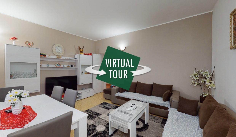 Cairate appartamento in vendita ristrutturato